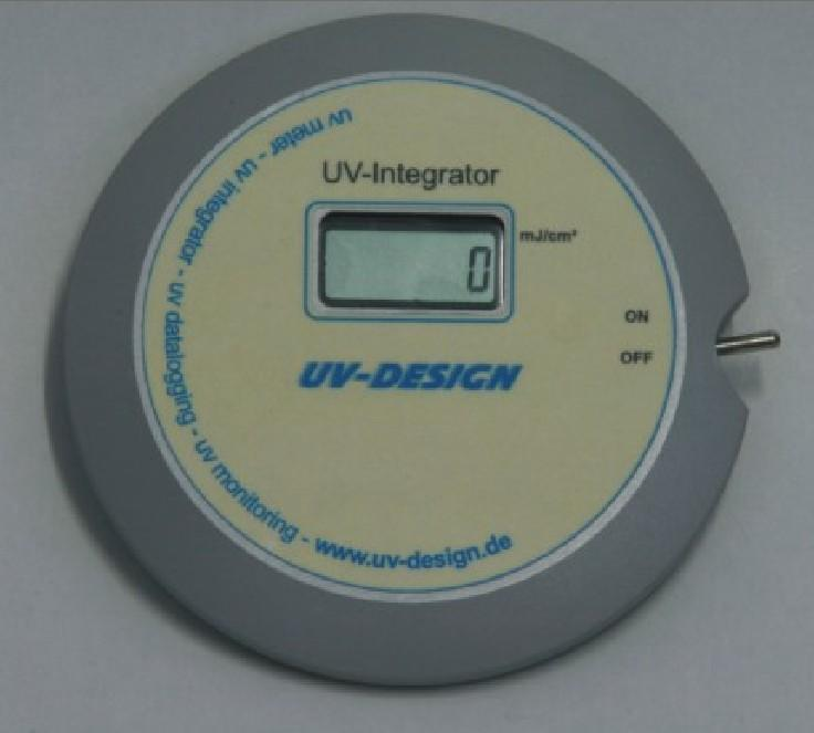 UV-DESIGN UV-INT150  能量计