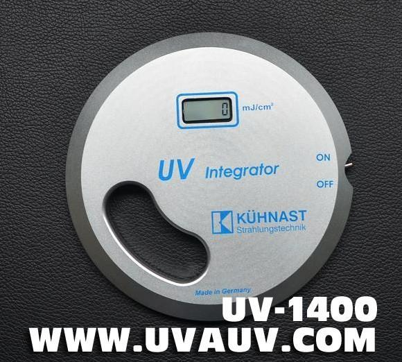 KUHNAST UV-integrator1400 UV能量计
